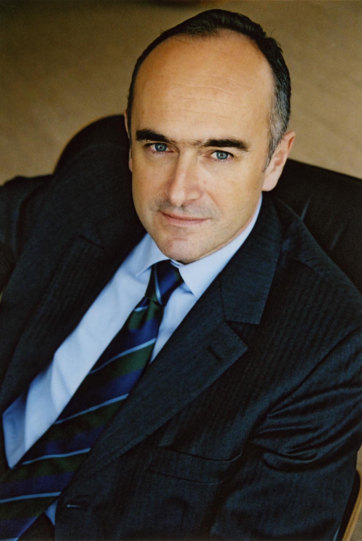 Jean-Pierre Denis, Président du Crédit Mutuel Arkéa et du Crédit Mutuel de Bretagne