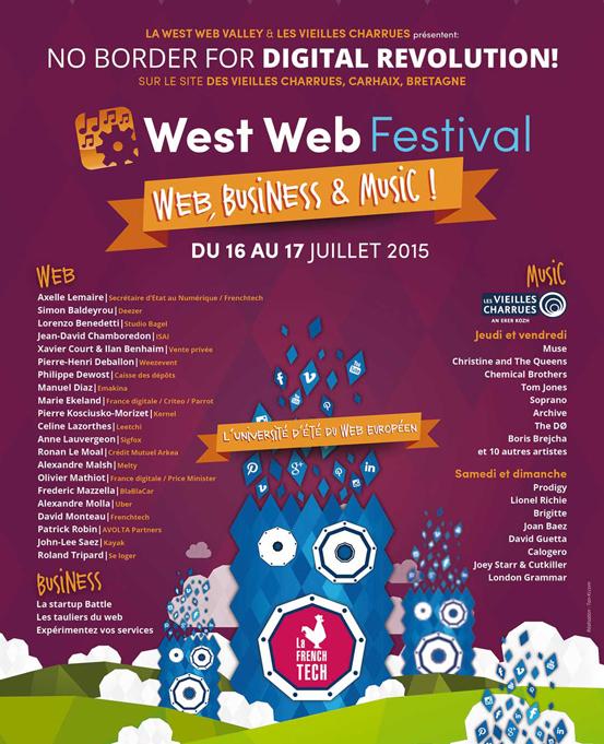 west web festival 2015