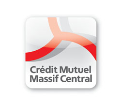 Cr dit mutuel ark a cr dit mutuel massif central - Credot ilot centraal ...