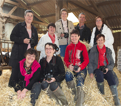 agricultrices-exposition-photo