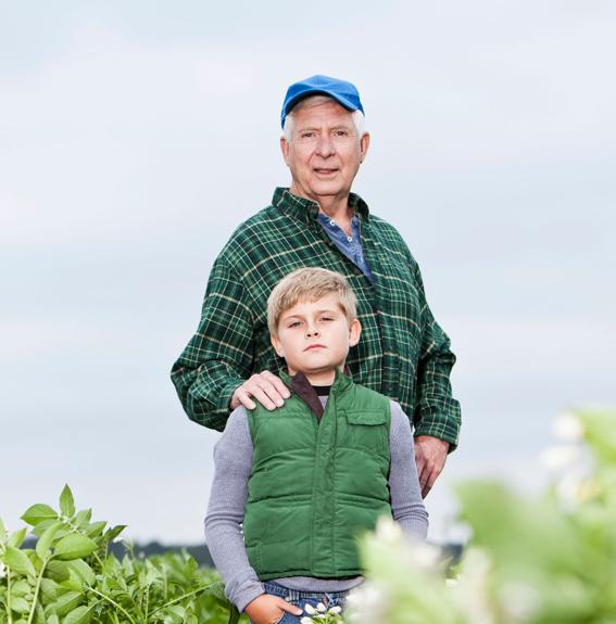 90 ans de la caisse de Bretgane de crédit mutuel agricole