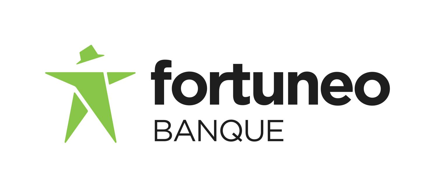 """Résultat de recherche d'images pour """"FORTUNEO BANQUE"""""""