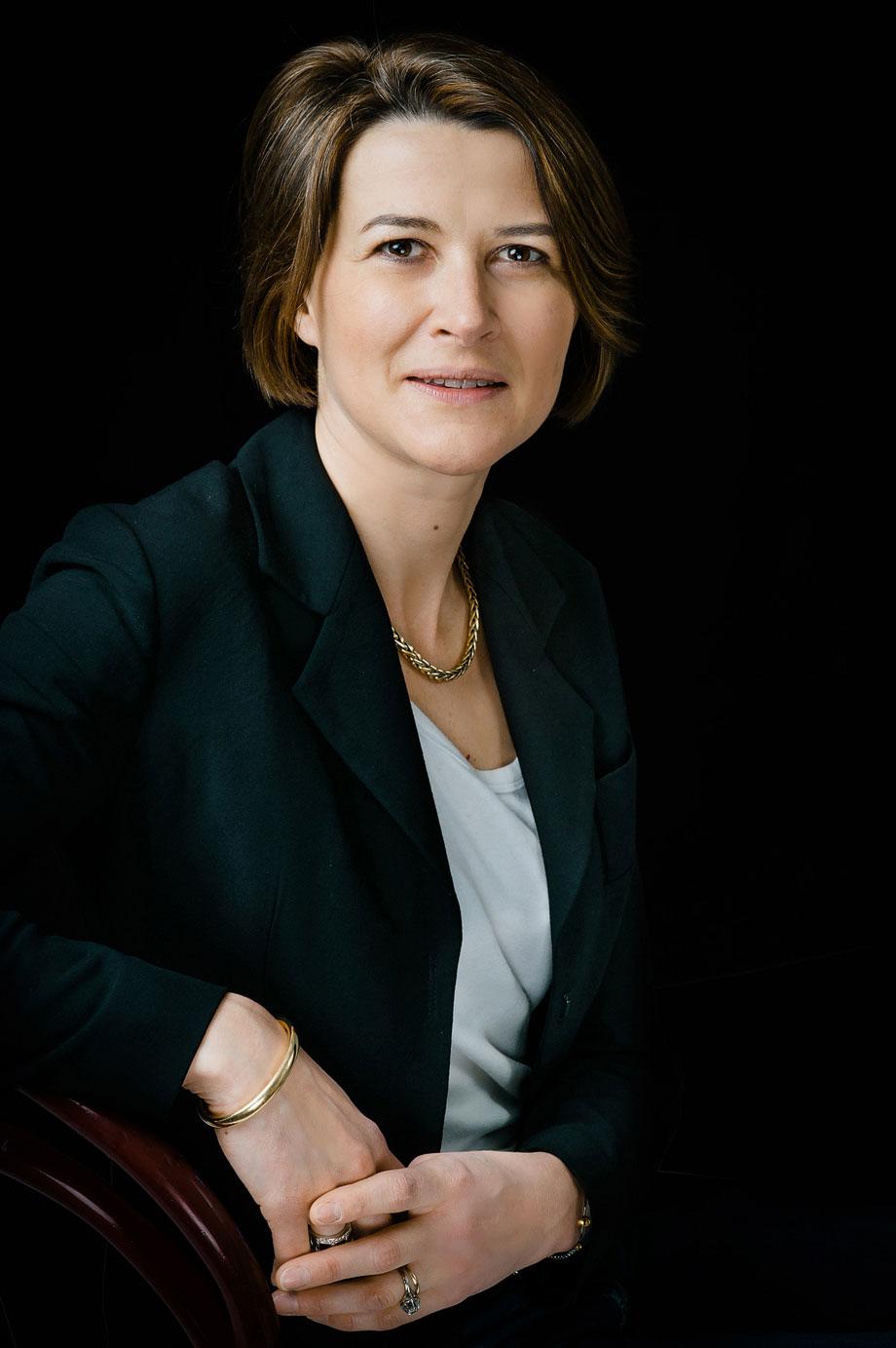 Emmanuelle François Président du directoire de CFCAL