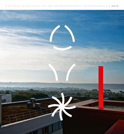 Rapport annuel et de développement responsable 2015