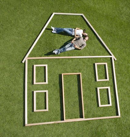 Crédit Immobilier 100 % en ligne
