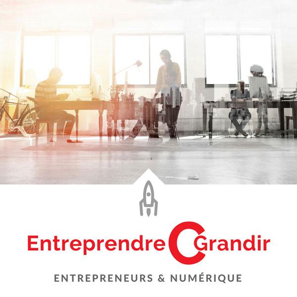 saison 3 d'Entreprendre C Grandir