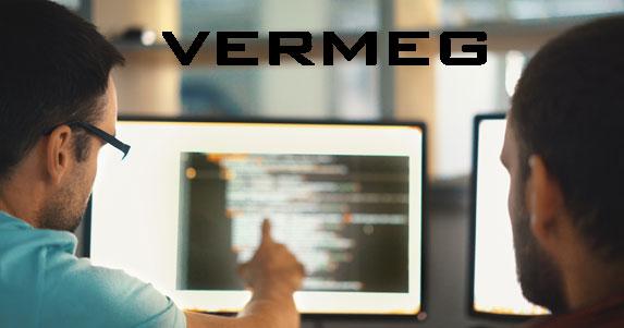 Site internet de Vermeg