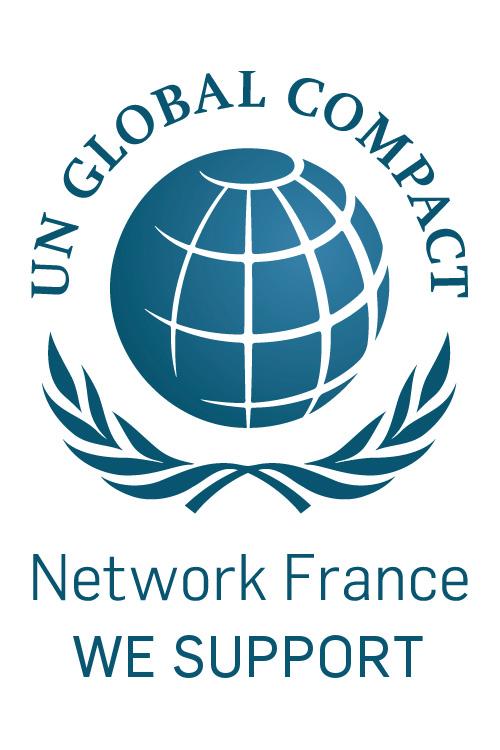 Logo pacte mondial