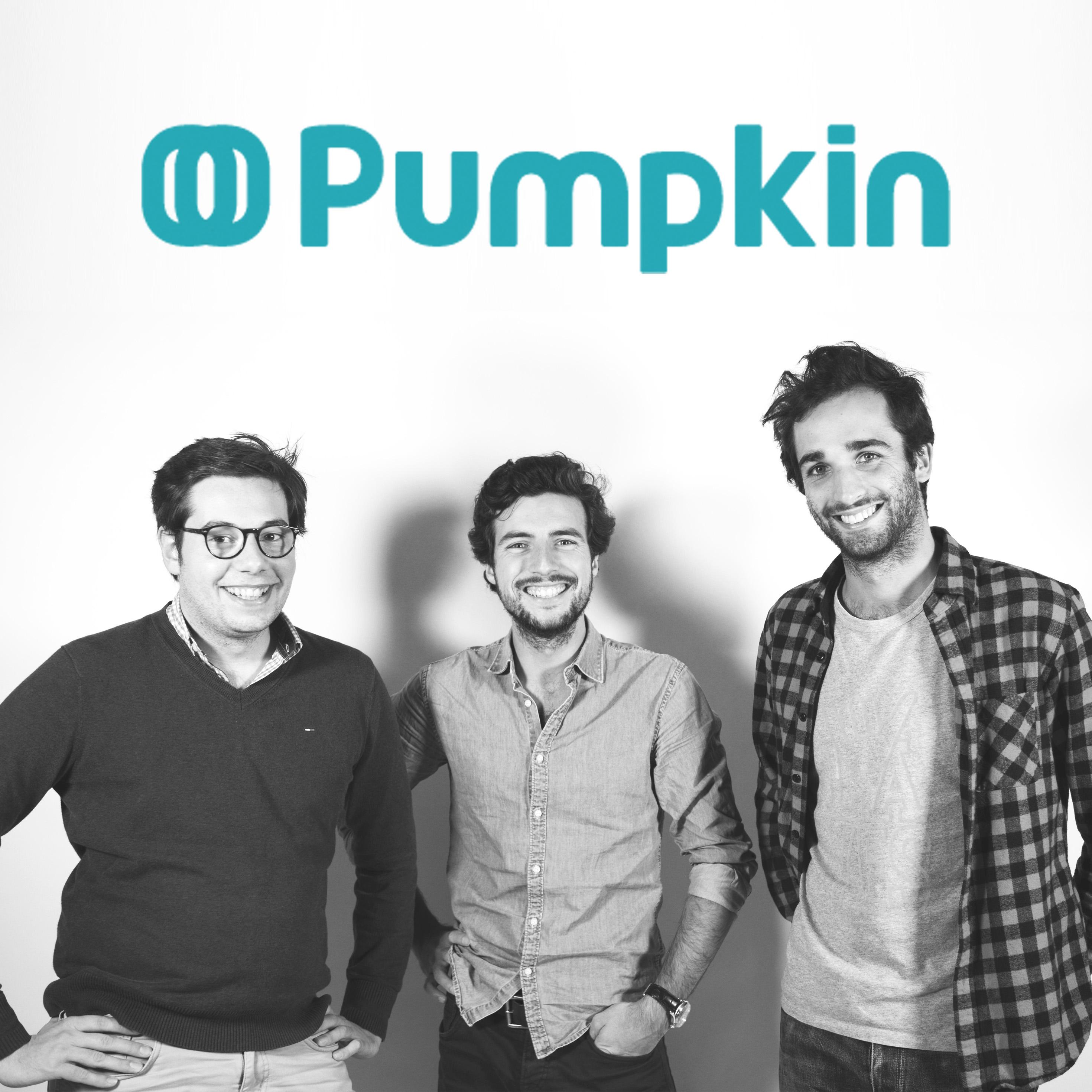Le Crédit Mutuel Arkéa annonce l'acquisition de Pumpkin