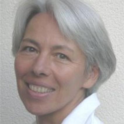 Sylvie Beulze, secrétaire générale d'Armorique Habitat