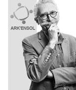 Rapport annuel 2016 d'Ark'ensol