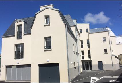 Logement Armorique Habitat à Saint-Pol-de-Léon