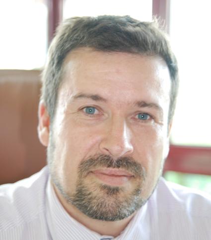 Régis Royer, Directeur général d'Armorique Habitat