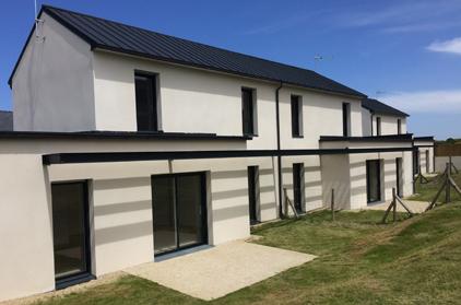 Logement Armorique Habitat à Plouguerneau