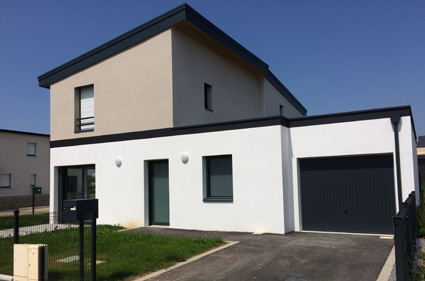 Logement Armorique Habitat à Saint-Thonan