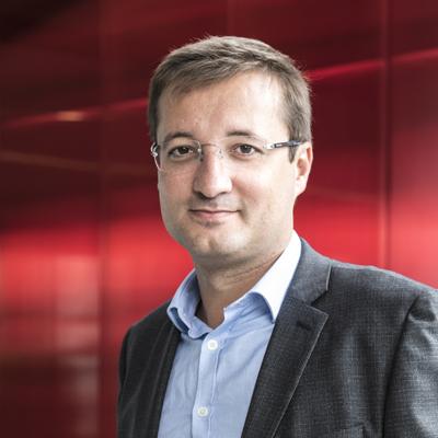 Sébastien Musset, DGA Arkéa