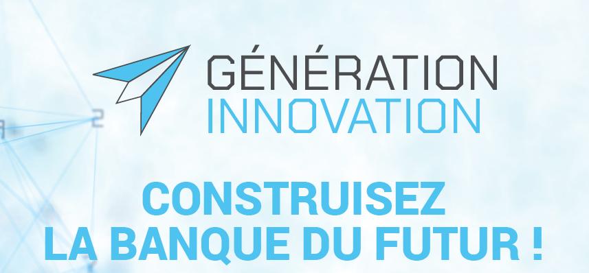 Génération Innovation
