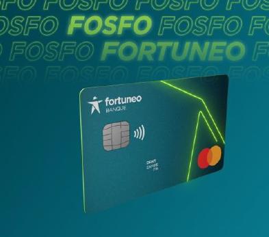 Fortuneo lance Fosfo