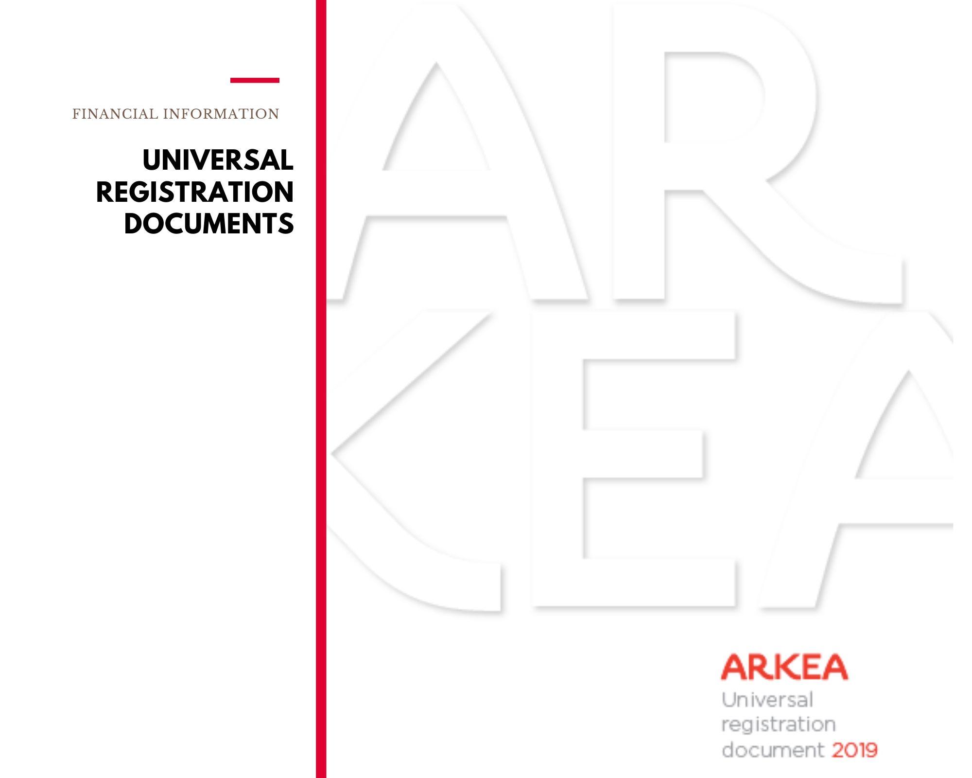 Registration documents picture