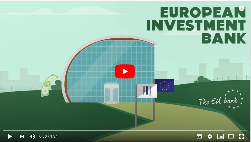 Vidéo de présentation de la BEI