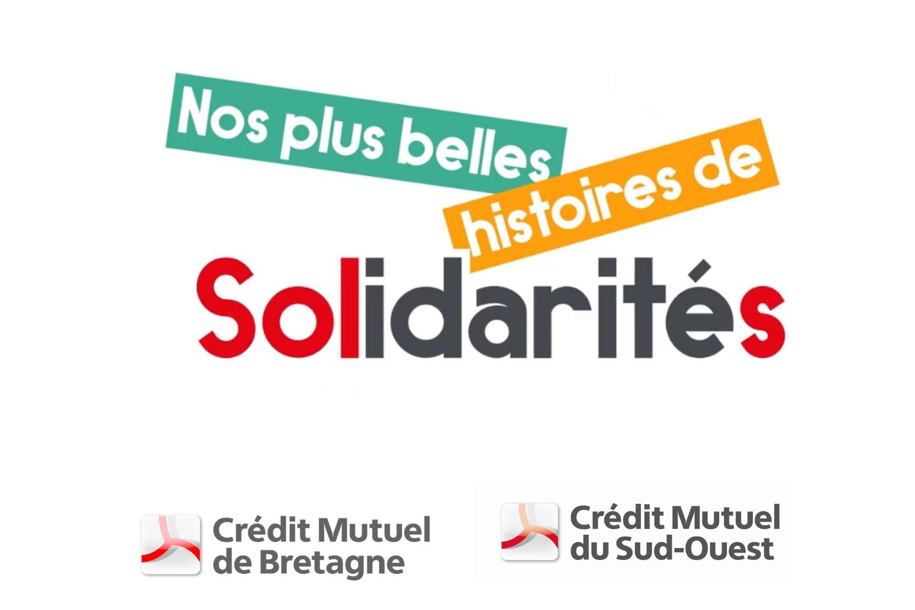 Les belles histoires de solidarités