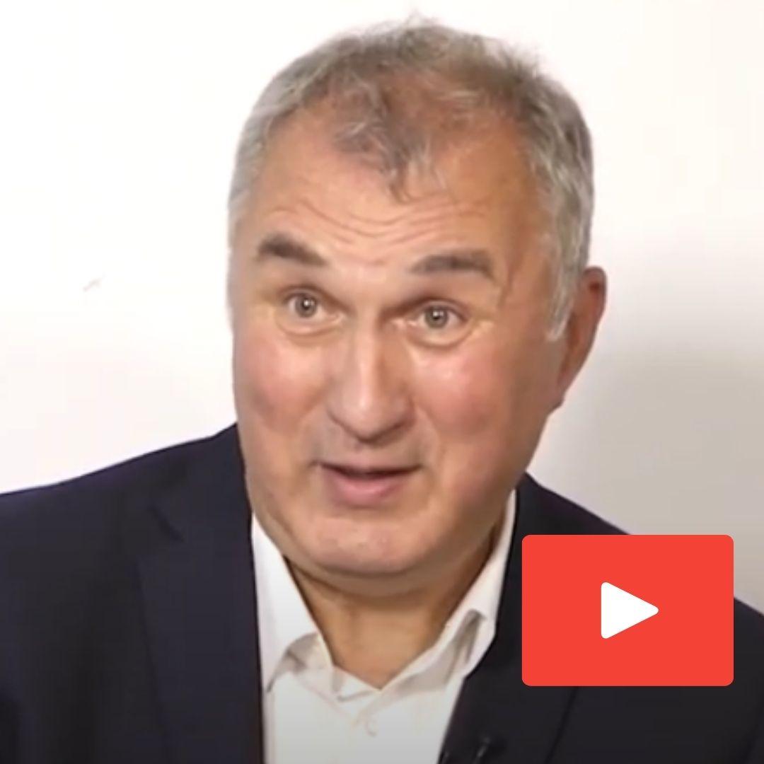 Prêt Pact : ITV du PDG du groupe Interaction