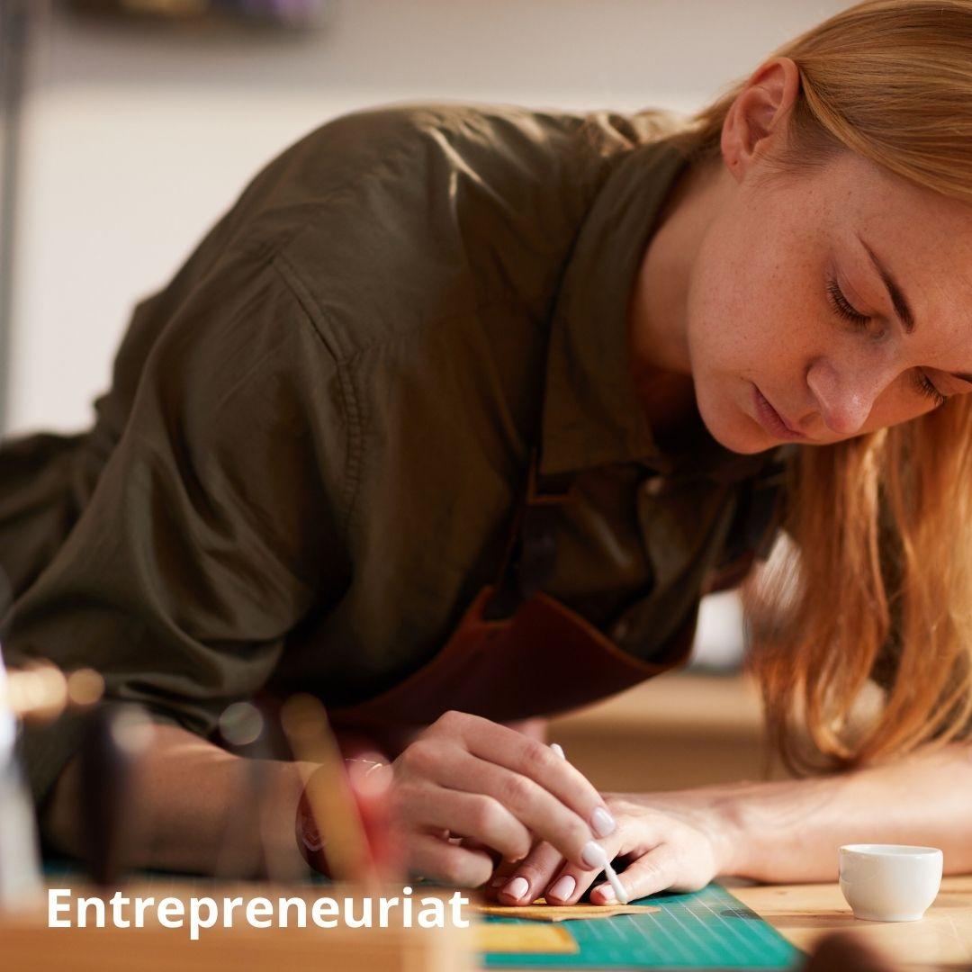 Nos dispositifs pour accompagner l'entrepreneuriat
