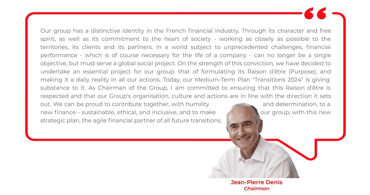 Citation JP Denis