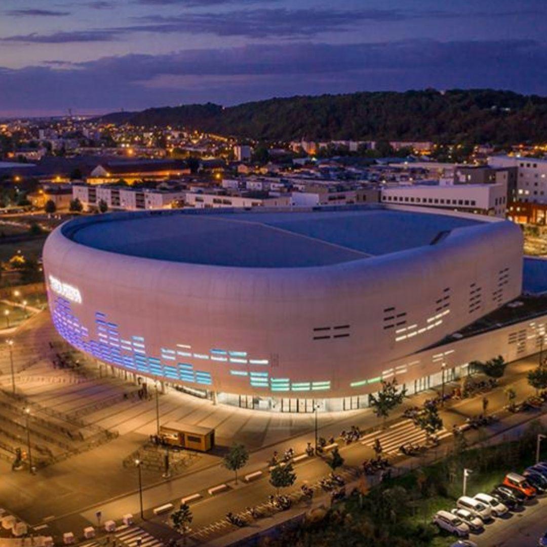 Arkéa Arena 2