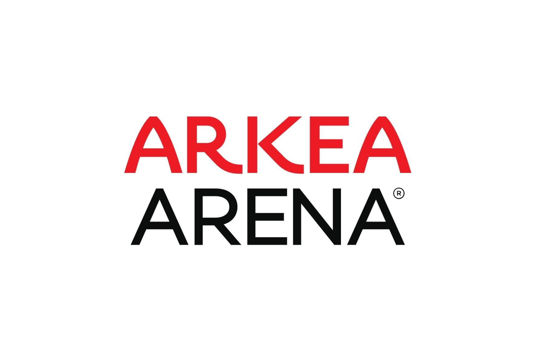 Logo Arkéa Arena