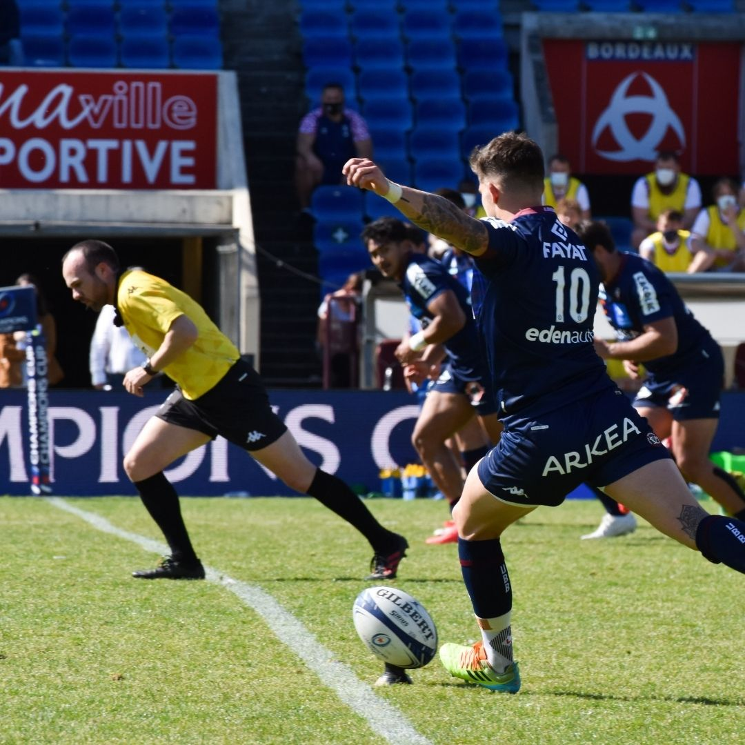 Image UBB Rugby