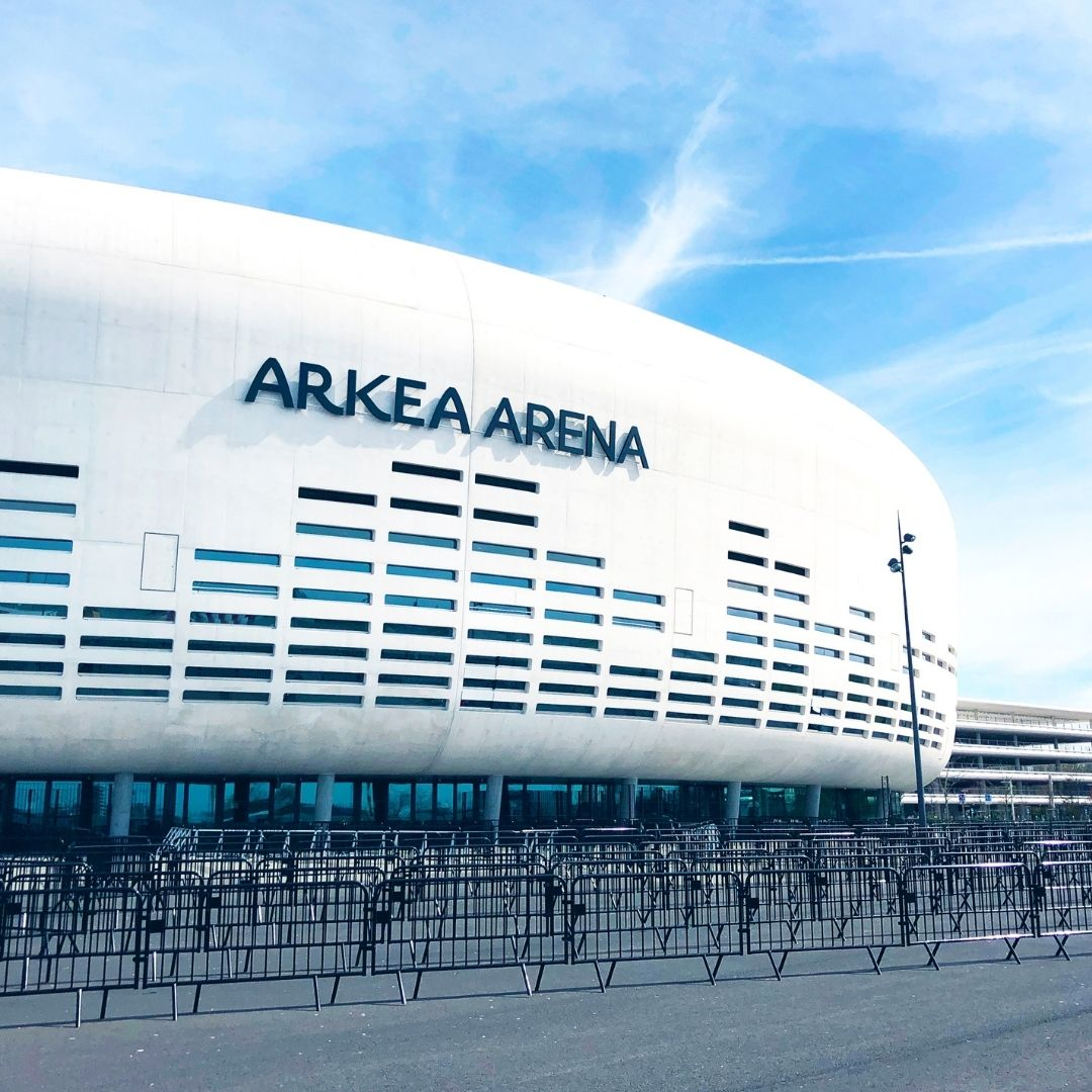 Arkéa Arena 1