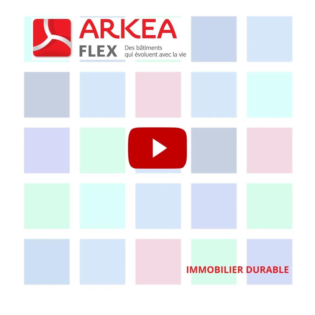 Arkéa Flex