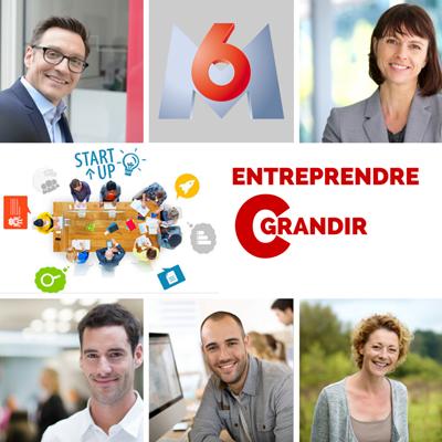 Entreprendre C Grandir saison 2
