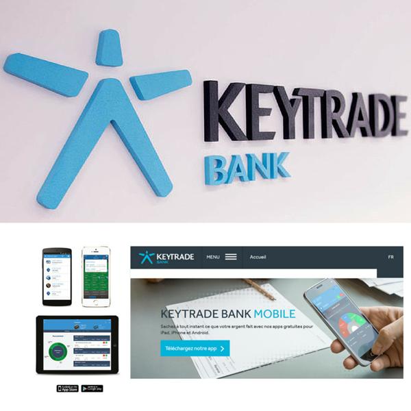 keytrade