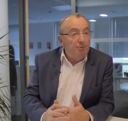 Bernard Snoeck, Directeur général de Suravenir Assurances