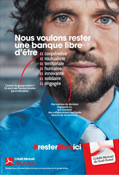 Campagne Liberté