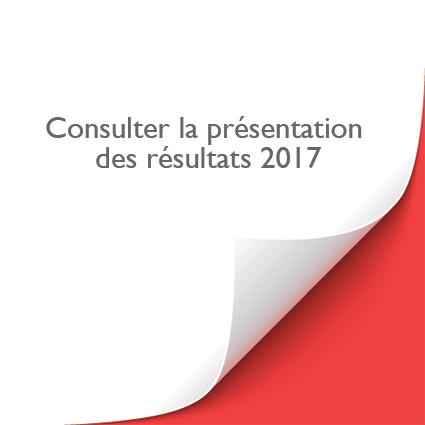Présentation des résultats 2017 du groupe Arkéa (pdf)