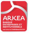 Arkéa Banque entreprises et institutionnels