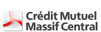 Crédit Mutuel Massif Central