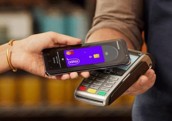 Samsung Pay disponible chez Max