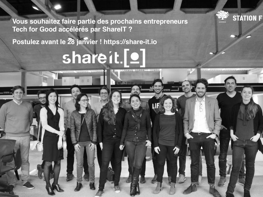 ShareIt 2019