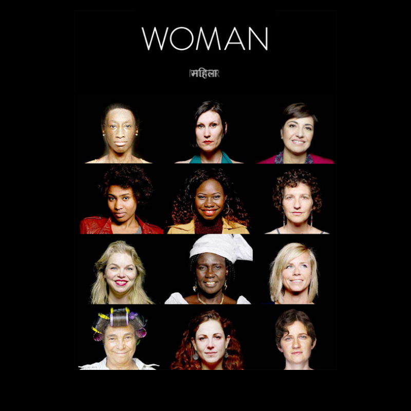 Exposition -Woman