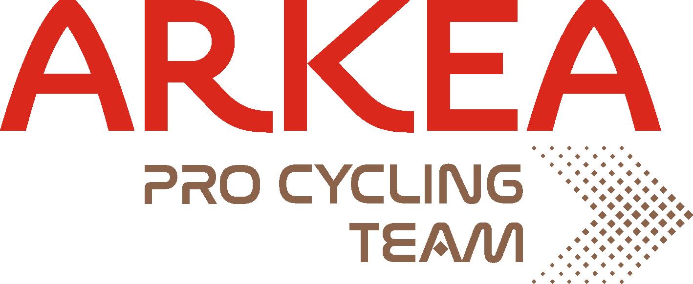 Logo Arkéa Pro Cycling Team
