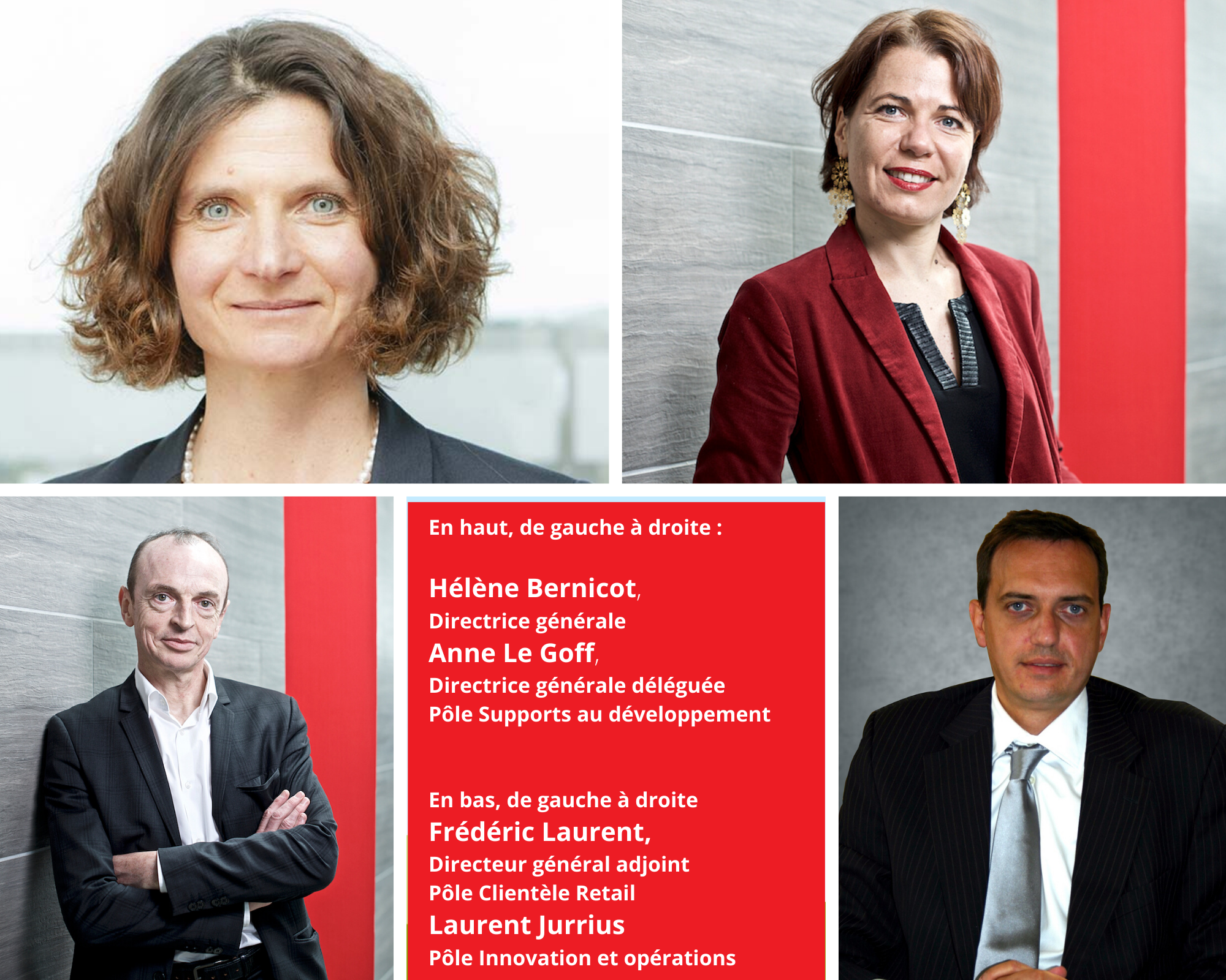Executive Committee Arkéa march 2020