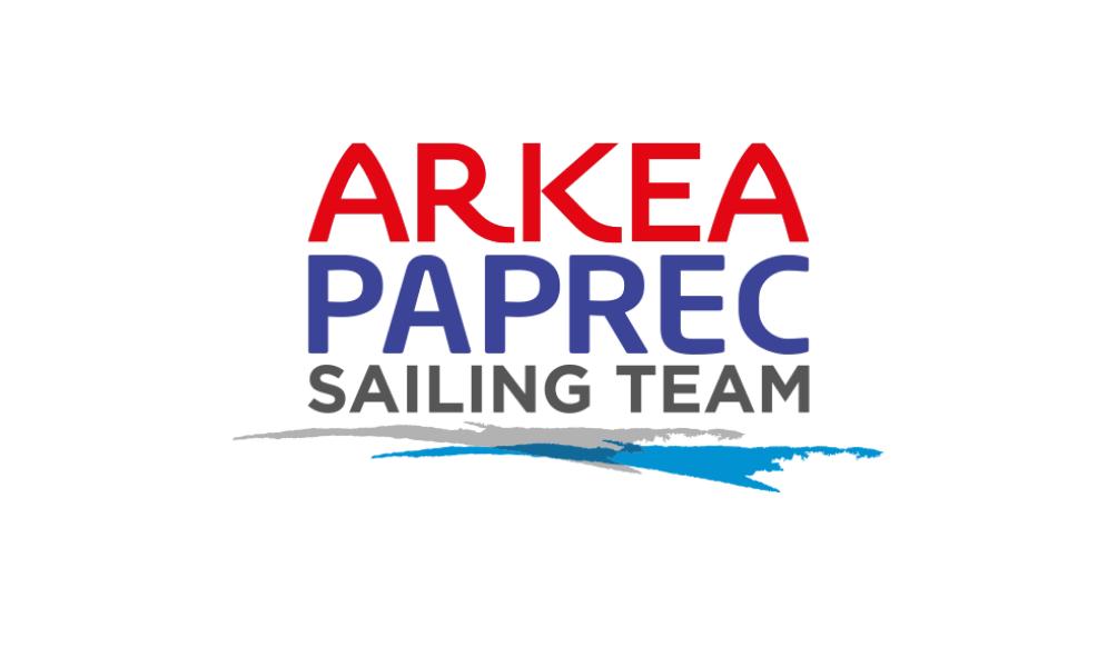 Logo Arkéa Paprec