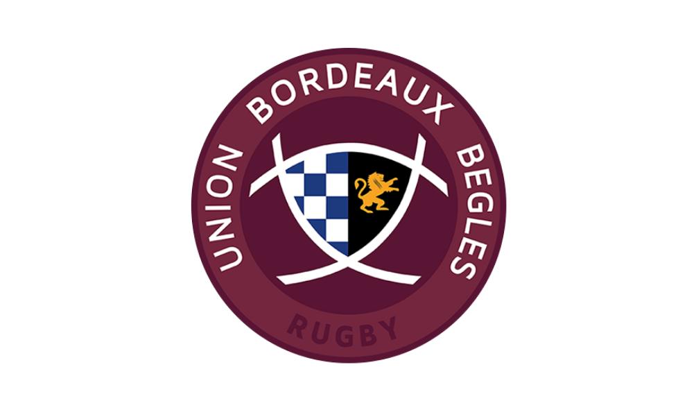 Logo UBB rugby